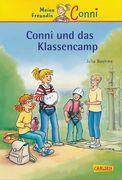 Meine Freundin Conni 24: Conni und das Klassencamp