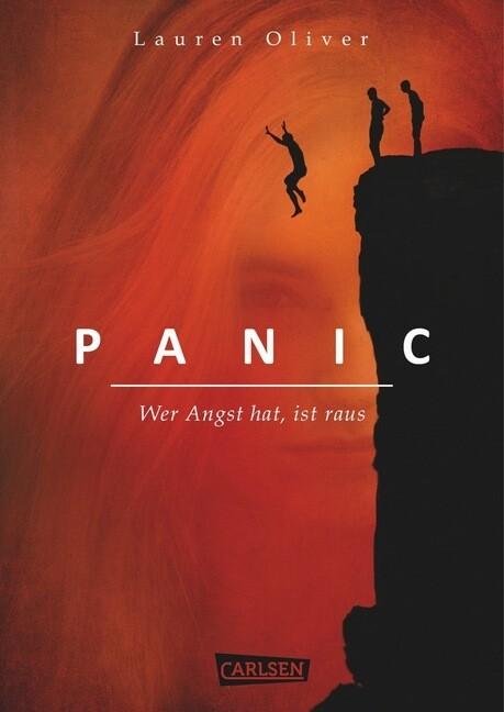 Panic - Wer Angst hat, ist raus als Buch