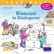 LESEMAUS 08: Winterzeit im Kindergarten