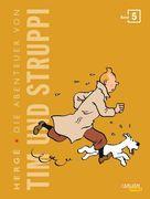 Tim und Struppi Kompaktausgabe 05