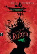 Das Buch Rubyn - Die Chroniken vom Anbeginn