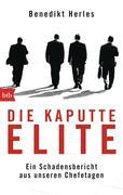 Die kaputte Elite
