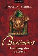 Bartimäus 04. Der Ring des Salomo