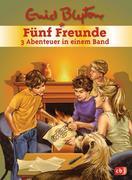 Fünf Freunde. Sammelband 03
