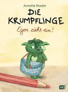 Die Krumpflinge 01 - Egon zieht ein!