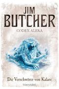 Codex Alera 3