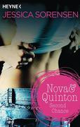 Nova & Quinton 02. Second Chance