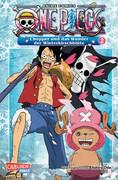 One Piece: Chopper und das Wunder der Winterkirschblüte 02