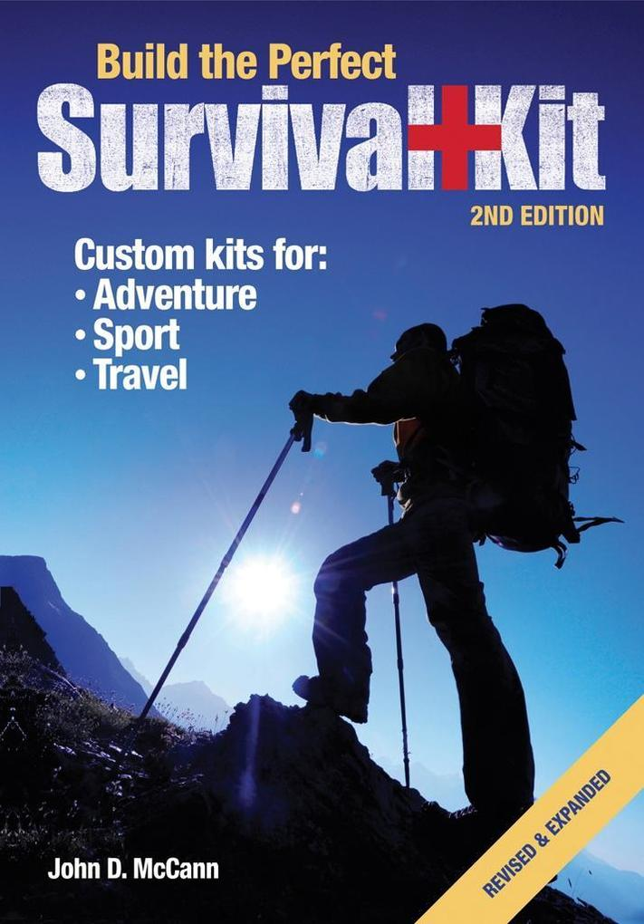 Build the Perfect Survival Kit als eBook Downlo...