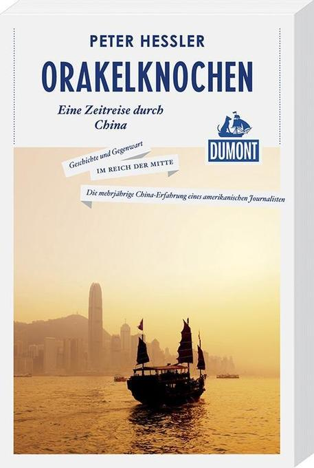 DuMont Reiseabenteuer Orakelknochen als Buch vo...