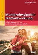 Multiprofessionelle Teamentwicklung