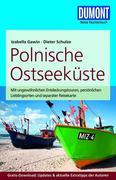 DuMont Reise-Taschenbuch Reiseführer Polnische Ostseeküste