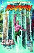 Aquaman 04: Der König von Atlantis