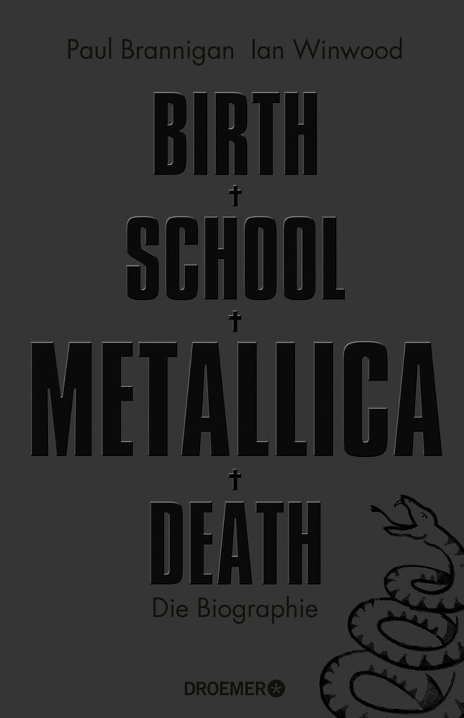 Birth School Metallica Death als eBook