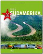 Best of Südamerika - 66 Highlights
