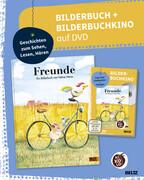 Bilderbuch + Bilderbuchkino auf DVD: »Freunde«