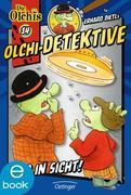 Olchi-Detektive. Ufo in Sicht!