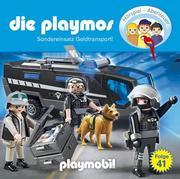 Die Playmos - Folge 41