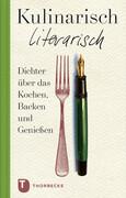 Kulinarisch literarisch