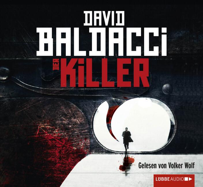 Der Killer als Hörbuch