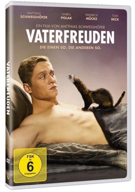 Vaterfreuden Dvd Murmel Clausen Christian Lyra Sebastian