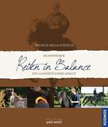 Islandpferde - Reiten in Balance
