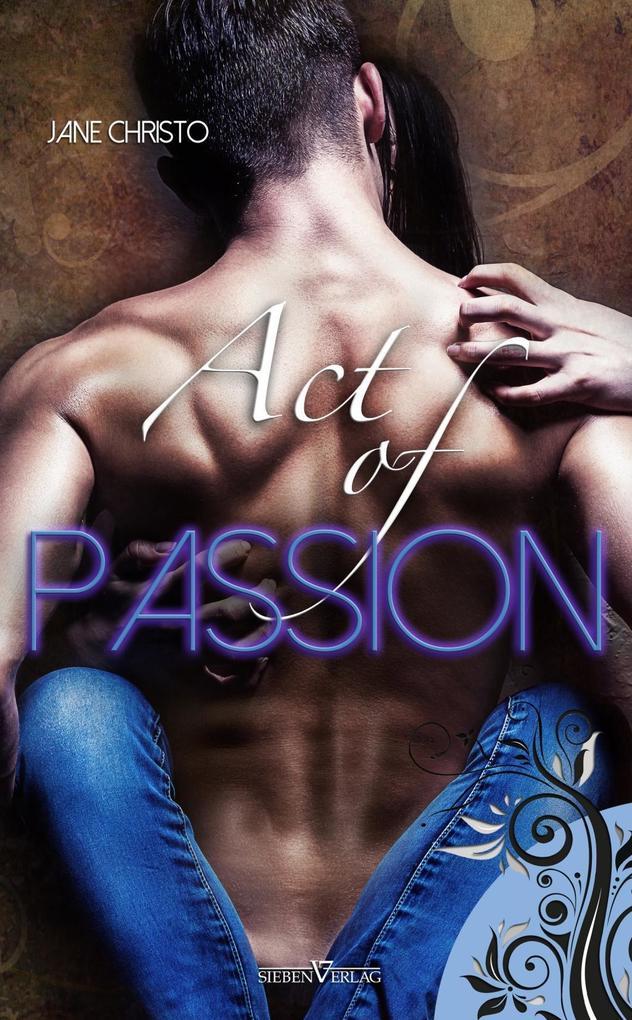 Act of Passion als eBook