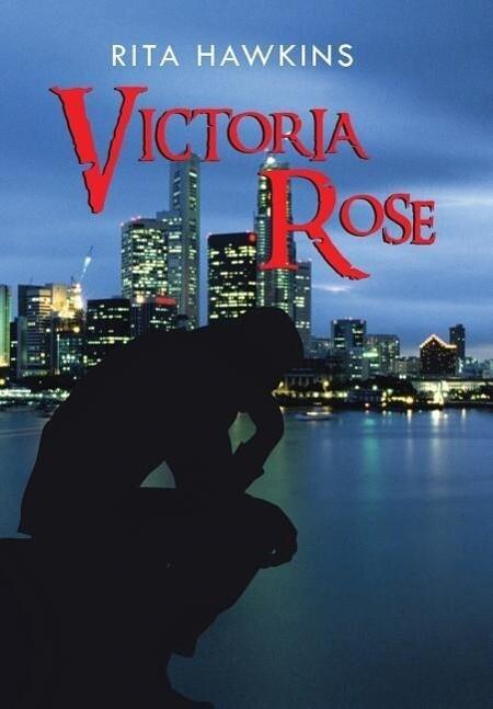 Victoria Rose als Buch von Rita Hawkins