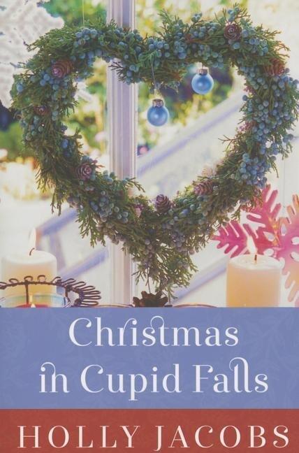 Christmas in Cupid Falls als Taschenbuch