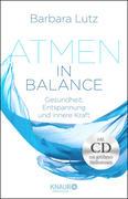 Atmen in Balance mit CD