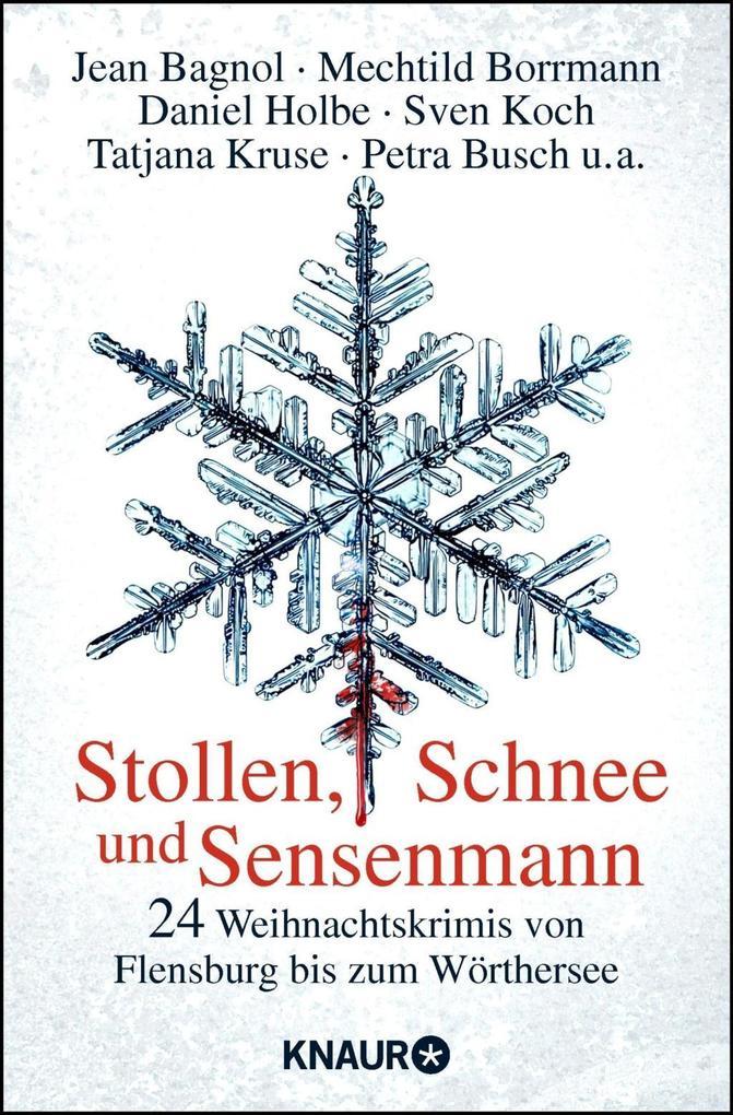 Stollen, Schnee und Sensenmann als Taschenbuch ...