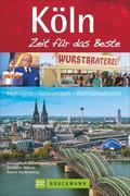 Köln - Zeit für das Beste