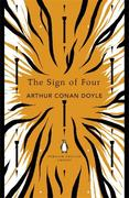 The Sign of Four. Penguin English Library Edition