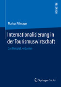 Internationalisierung in der Tourismuswirtschaft