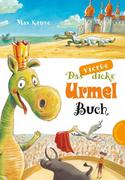 Das vierte dicke Urmel-Buch