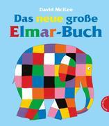 Das neue große Elmar-Buch. Sammelband