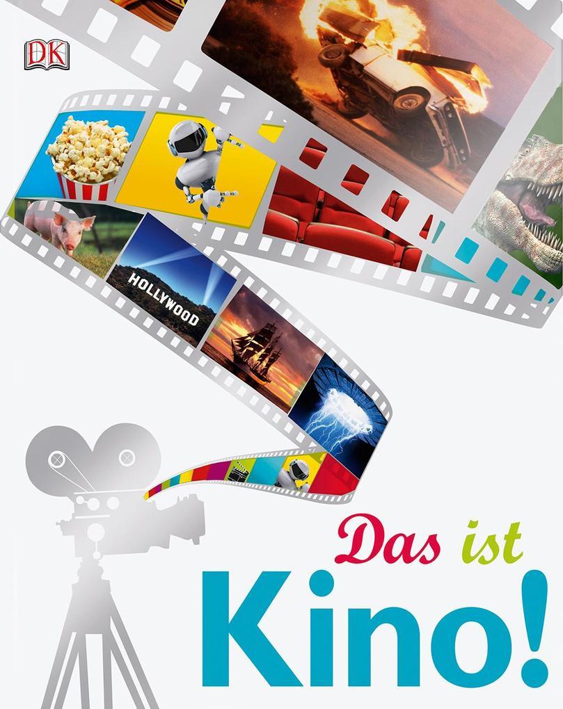 Das ist Kino! als Buch von
