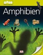 memo Wissen Entdecken. Amphibien
