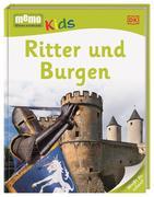 memo Kids. Ritter und Burgen