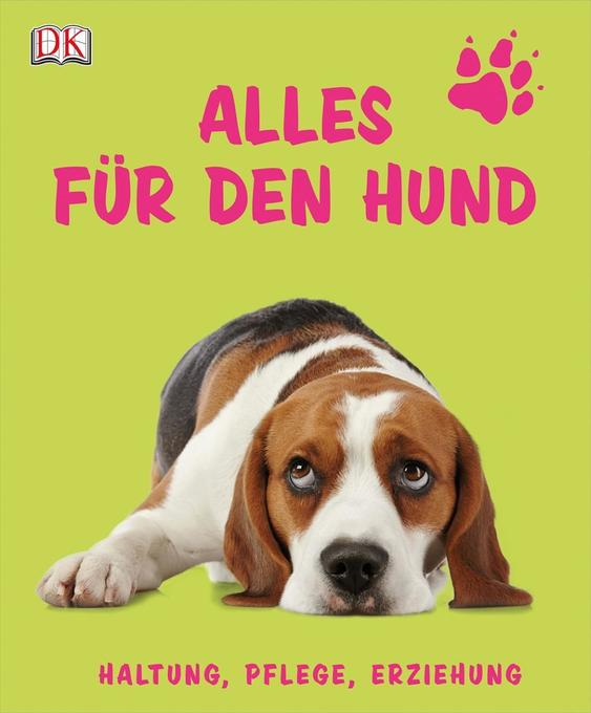 Alles für den Hund als Buch von