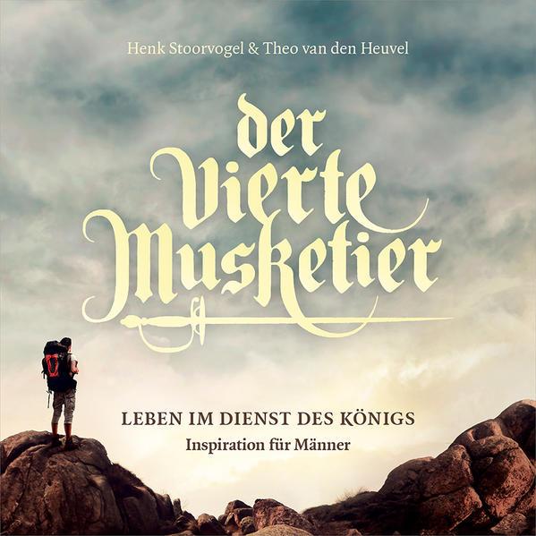 Der vierte Musketier, MP3-CD als Hörbuch CD von...