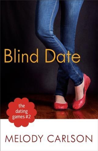 Dating Games #2: Blind Date (The Dating Games B...