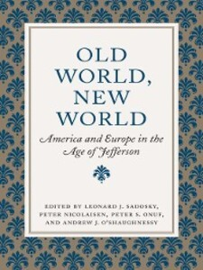 Old World, New World als eBook Download von
