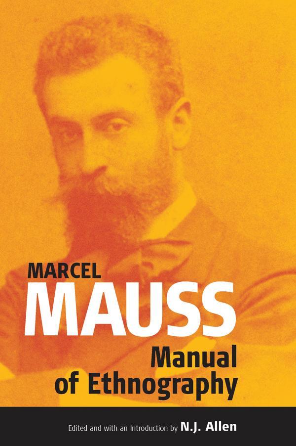 The Manual of Ethnography als eBook Download von