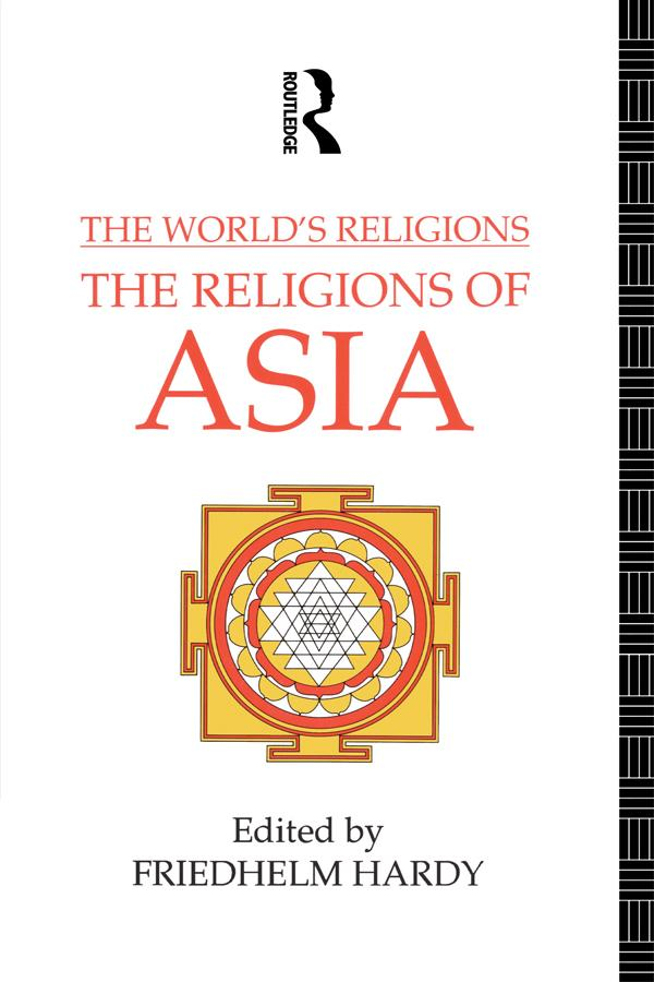 World´s Religions: The Religions of Asia als eB...
