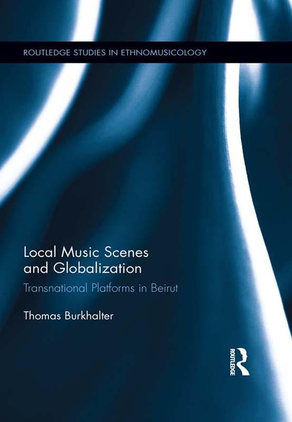Local Music Scenes and Globalization als eBook ...