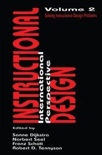Instructional Design: International Perspective...