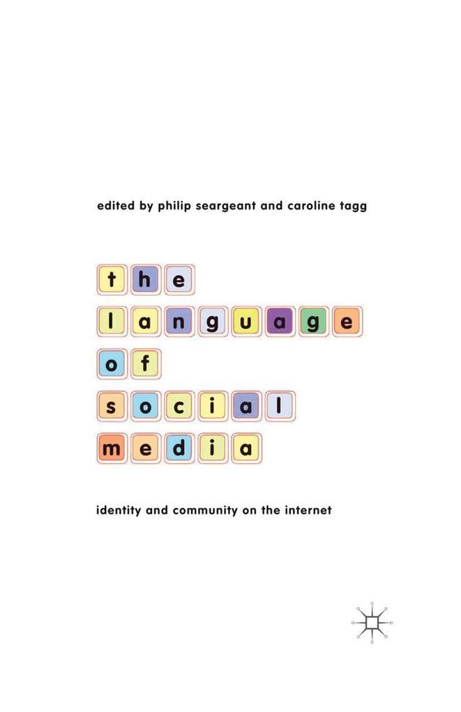 The Language of Social Media als eBook Download...
