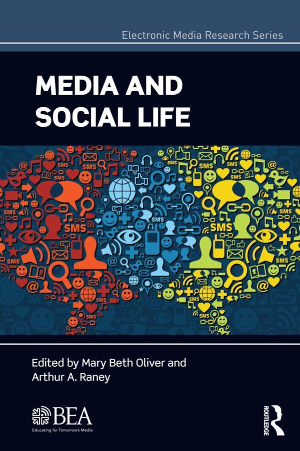 Media and Social Life als eBook Download von