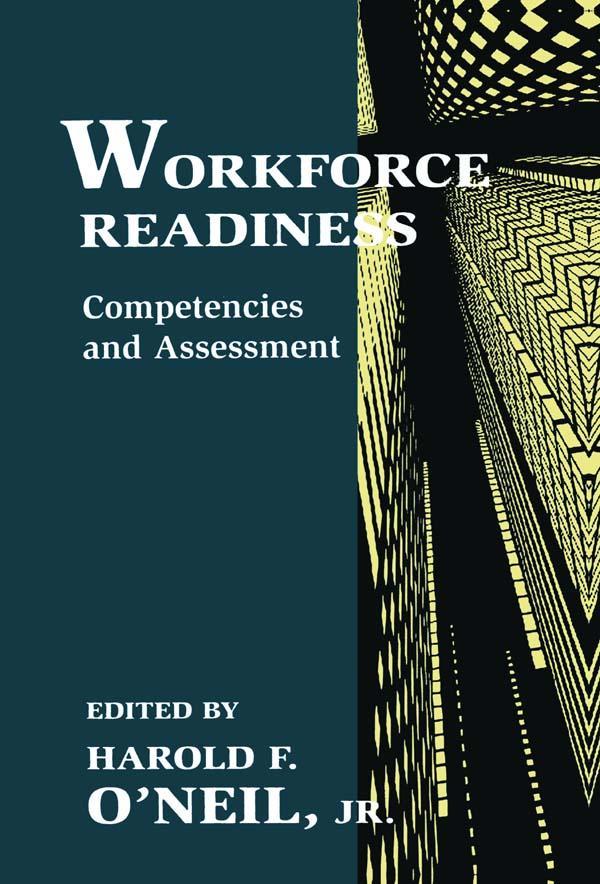 Workforce Readiness als eBook epub